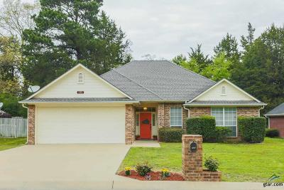 Chandler Single Family Home For Sale: 132 Cedar Ln.