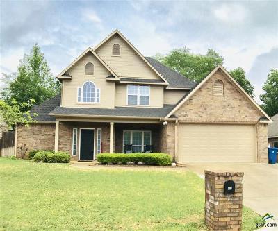 Whitehouse Single Family Home For Sale: 812 Keble Lane
