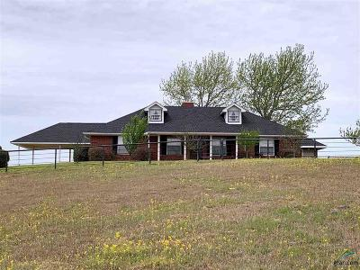 Athens Farm For Sale: 7630 Ranch Road