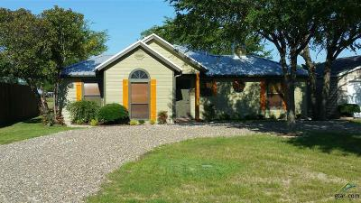 Alba Single Family Home For Sale: 166 County Road 1559