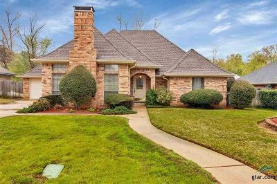Longview Single Family Home For Sale: 307 Lakewood Dr.