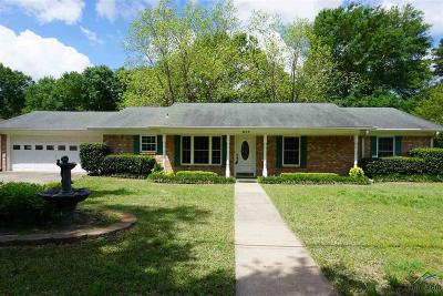 Jacksonville Single Family Home For Sale: 309 Lenora