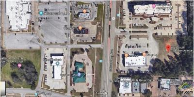 Tyler Commercial For Sale: 7454 S. Broadway