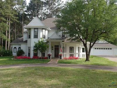 Jacksonville Single Family Home For Sale: 1611 O'keefe Rd.
