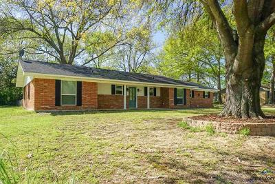 Lindale Single Family Home For Sale: 1307 Robyn