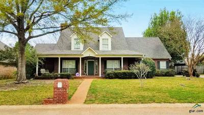 Bullard Single Family Home For Sale: 606 Windover