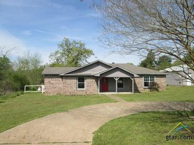 Single Family Home For Sale: 378 County Road 4213