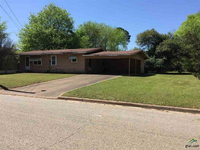 Jacksonville Single Family Home For Sale: 711 Ardis St.