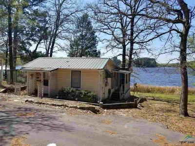 Quitman Single Family Home For Sale: 175 County Road 3238