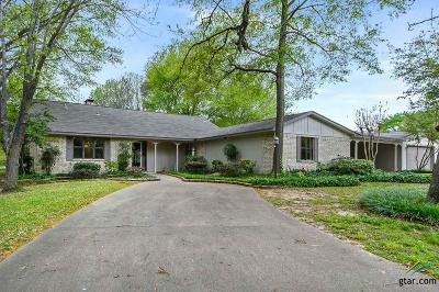 Mabank Single Family Home For Sale: 104 Bandera St