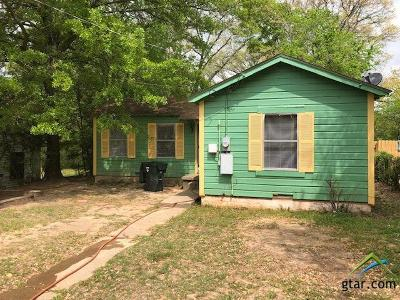 Tyler Rental For Rent: 1727 Mims