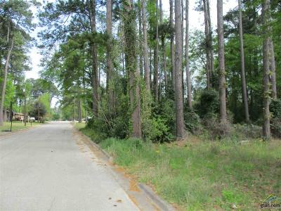 Residential Lots & Land For Sale: Timberline Dr.