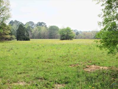 Farm For Sale: 20860 N Fm 747