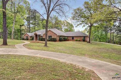 Single Family Home For Sale: 3007 Timberhill Dr.