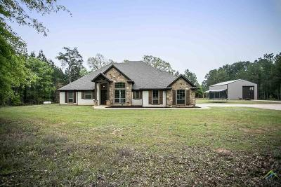 Whitehouse Single Family Home For Sale: 19747 County Road 2171