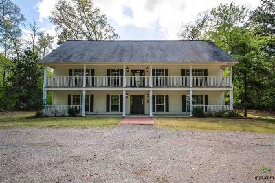 Ben Wheeler Farm For Sale: 2611 State Highway 64