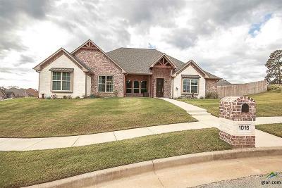 Bullard Single Family Home For Sale: 1016 Crescent Hill Ct.