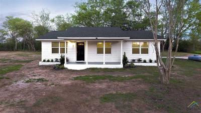 Bullard Single Family Home For Sale: 457 County Road 3504