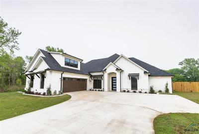 Bullard Single Family Home For Sale: 110 Coventry