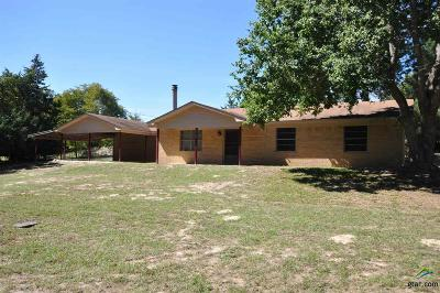 Tyler Rental For Rent: 3143 County Road 4167