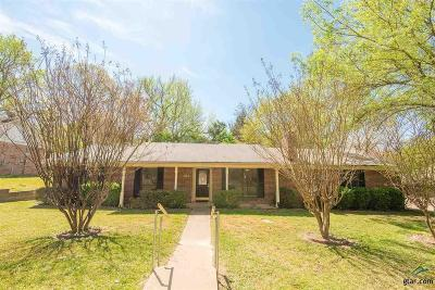 Tyler Rental For Rent: 813 Beth Dr