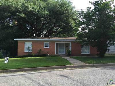 Tyler Rental For Rent: 620 E Dulse
