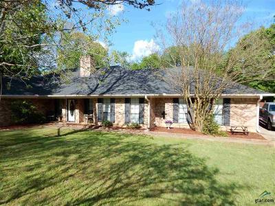 Single Family Home Option Pending: 17589 Autumn Trail