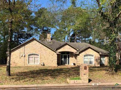 Jacksonville Single Family Home For Sale: 1017 Glenfawn