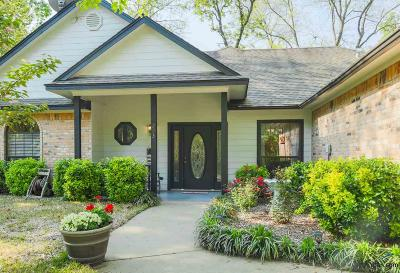 Mineola TX Single Family Home For Sale: $224,900
