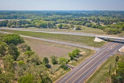 Lindale Commercial For Sale: Fm 16 W