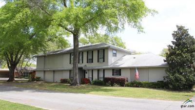 Bullard Single Family Home For Sale: 242 S Bay