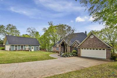 Single Family Home For Sale: 288 County Road 3116