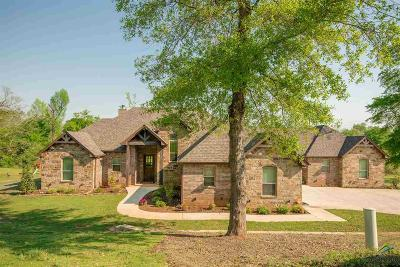 Bullard Single Family Home For Sale: 121 Lake Lou Ella Dr
