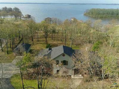Yantis TX Single Family Home For Sale: $769,000