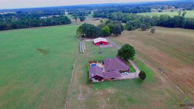 Lindale Farm For Sale: 15497 County Road 431