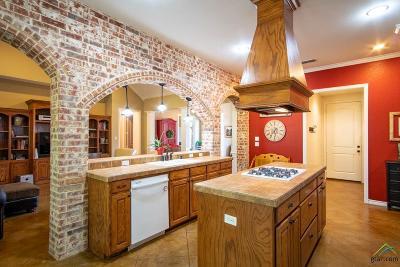 Bullard Single Family Home For Sale: 21733 Oak Leaf