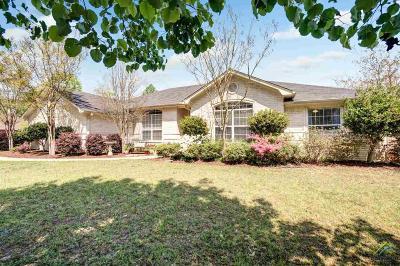 Single Family Home Option Pending: 10997 Nix Lane