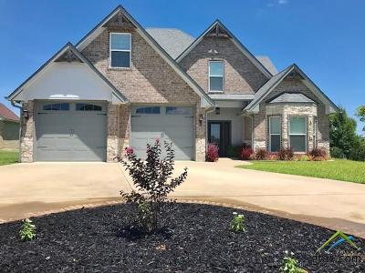 Lindale Single Family Home For Sale: 201 Shanna Terrace