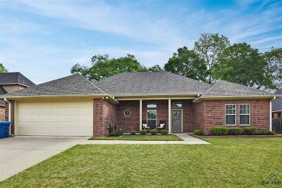 Whitehouse Single Family Home For Sale: 814 Keble Ln
