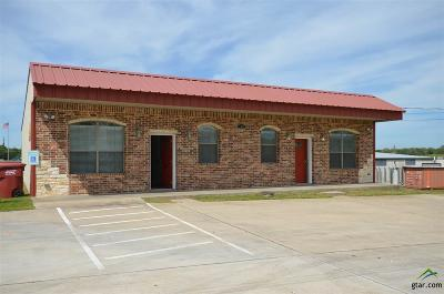 Canton Commercial For Sale: 101 Industrial Park