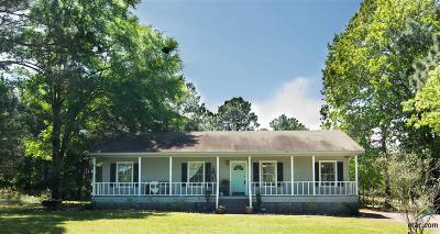 Single Family Home Option Pending: 176 County Road 4120a