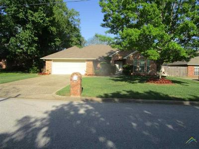 Single Family Home Option Pending: 211 Clearview Dr.