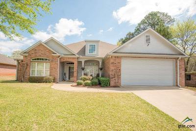 Whitehouse Single Family Home For Sale: 806 Keble Lane