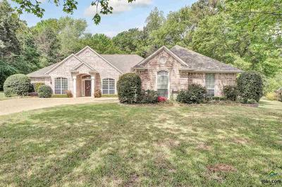 Single Family Home For Sale: 11498 Cedar Glen