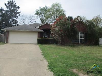 Flint Single Family Home For Sale: 10845 Southern Trace Circle