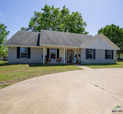 Van Single Family Home For Sale: 726 E Texas