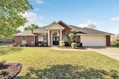 Flint Single Family Home For Sale: 2157 Rana Park