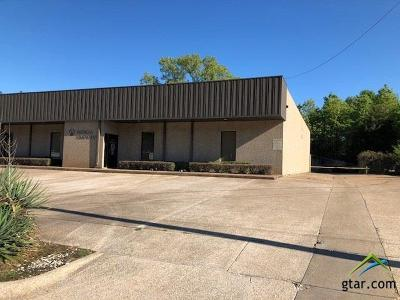 Tyler Commercial Lease For Lease: 2044 Deerbrook