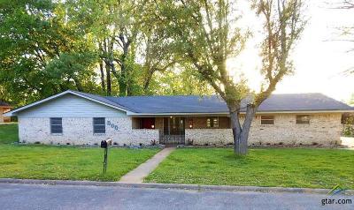 Winnsboro TX Single Family Home For Sale: $179,000