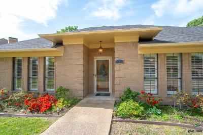 Bullard Single Family Home For Sale: 161 Fairway Dr